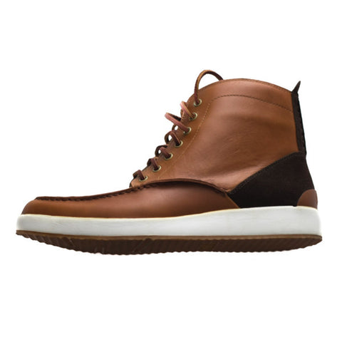 Joe Shoe - Leather Brown