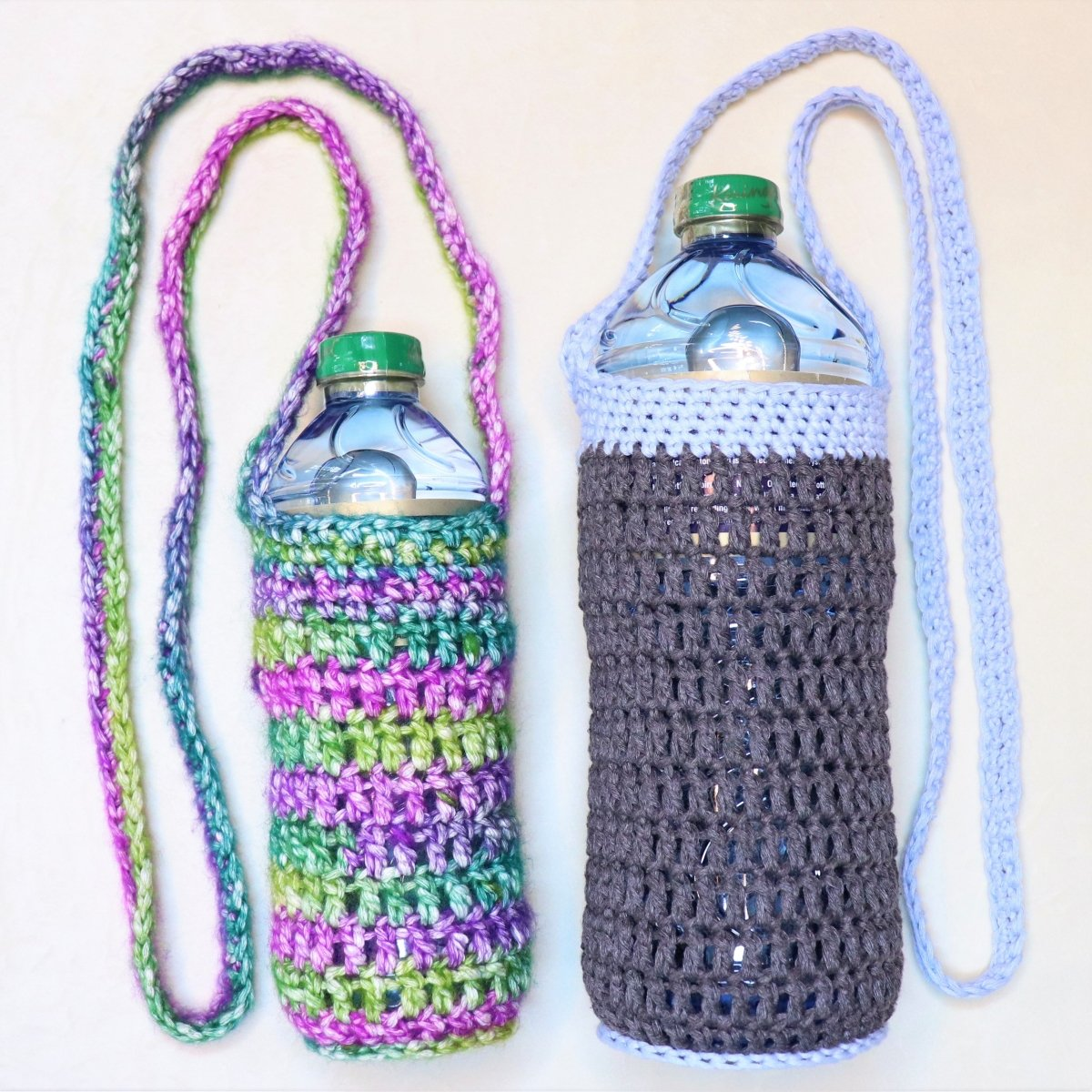 Water Bottle Sling - secretyarnery