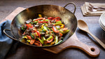 Sweet And Gingery Stir Fry