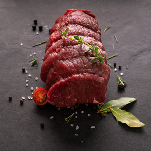 Water Buffalo Sirloin Tip Roast
