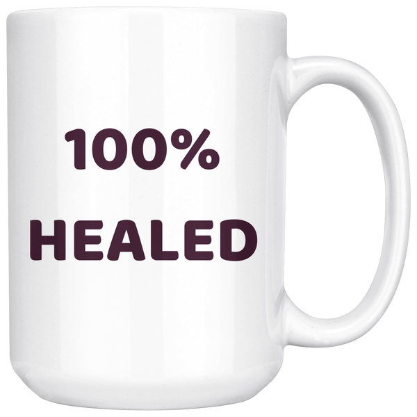 HealingOne Coffee Mugs