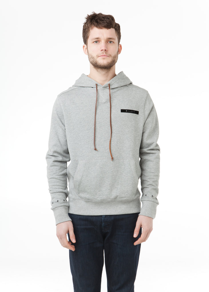 Citizen-F Pullover Hoody