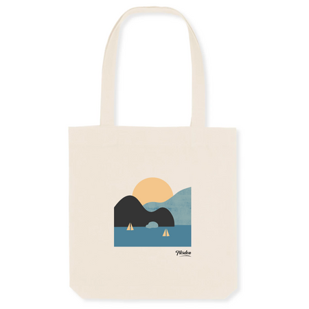 TOTE BAG - Summer