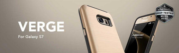 VRS Verge series Galaxy S7
