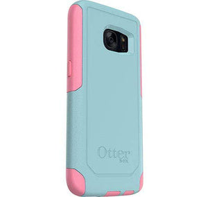 Otterbox Commuter Galaxy S7 Case - Bahama Blue/Pink *OB