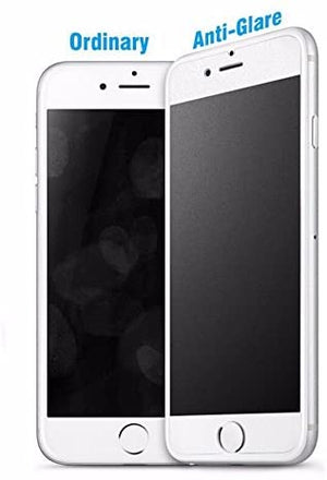 MYBAT Screen Protector for iPhone 6/6S Plus - Anti-grease