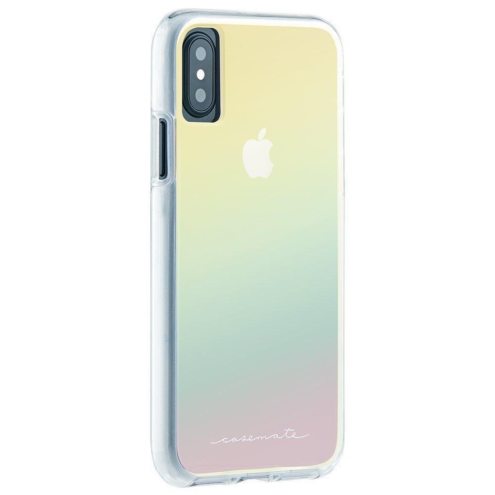 Case Mate Naked Tough Case For iPhone X/XS Price in