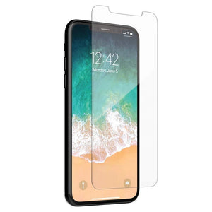 Ultra Durable iPhone XS Max Tempered Glass Screen Protector (2 Pack) - MyPhoneCase.com