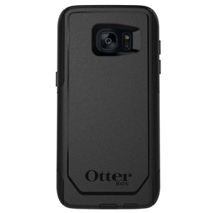 Otterbox Commuter Case for Samsung Galaxy S7 Edge - Black - MyPhoneCase.com