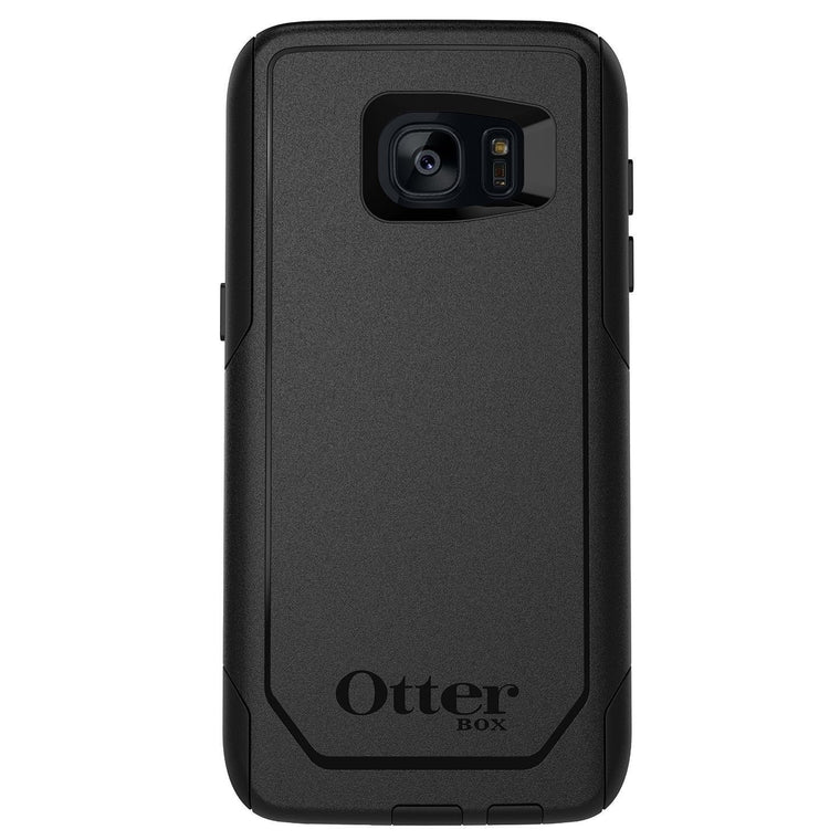 Otterbox Commuter Case for Samsung Galaxy S7 Edge - Black - MPC - MyPhoneCase.com