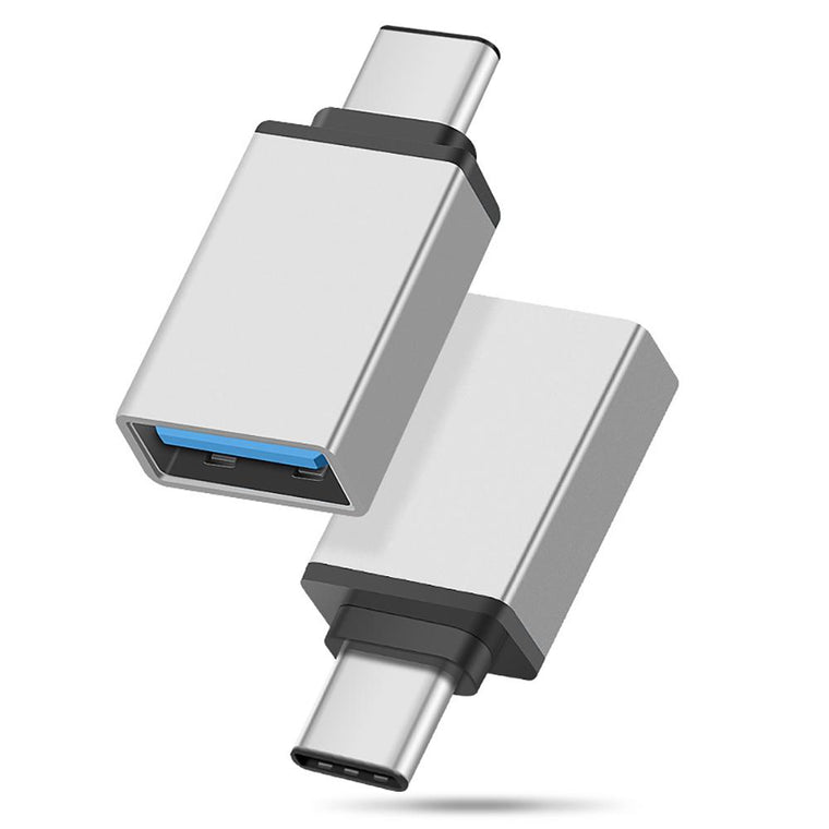Type C To Usb 3.0 Adapter / Converter Otg For Type-C - Myphonecase.com