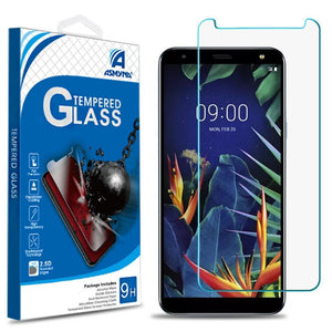 ASMYNA Screen Protector for LG K40 - Tempered Glass - MyPhoneCase.com