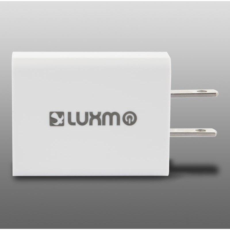 DW Universal Slim Dual USB Travel Wall Charger (Full 2.1A) - MyPhoneCase.com - 3