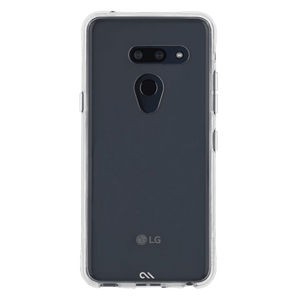 Case-Mate Tough Clear Case for LG G8 ThinQ - Clear - MyPhoneCase.com