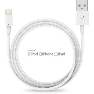 DW OEM 8-Pin Lightning Apple MFI Data transmit and Charging Cable - MyPhoneCase.com