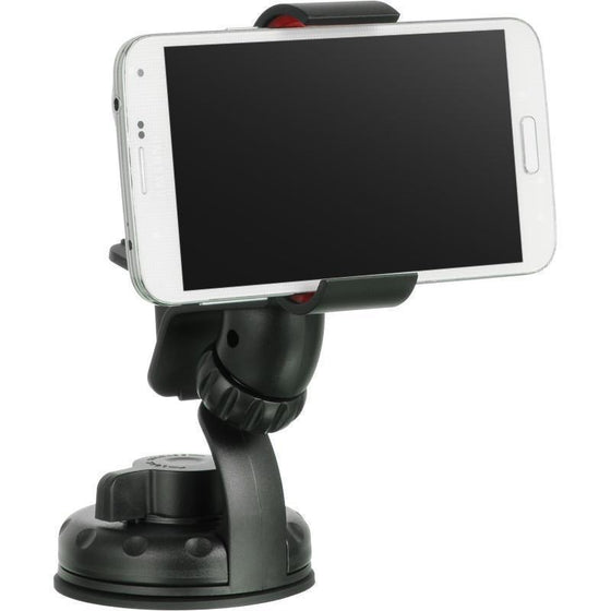 DW Universal Clip Style Car Mount Holder for Cellphones and GPS - MyPhoneCase.com - 1
