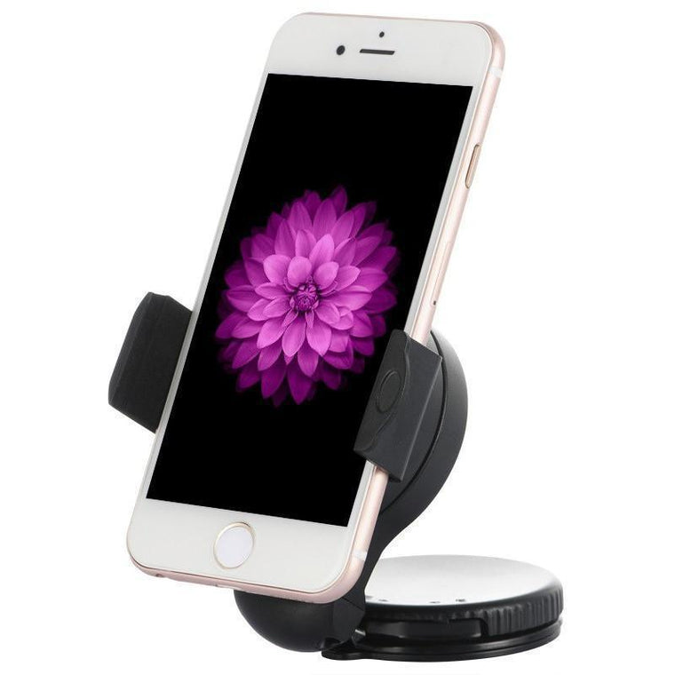 Dw Universal Compact Car Holder Mount For Cellphones/smartphones - Myphonecase.com