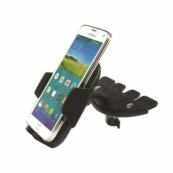 Aimo Universal Compact Cd Slot Car Mount Holder - Myphonecase.com
