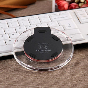 Qi Wireless Charging Pad Receiver for New iPhone Series - MyPhoneCase.com