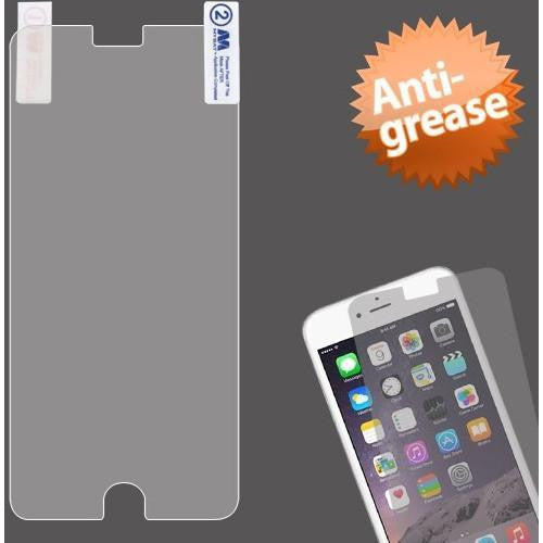 MYBAT Screen Protector for iPhone 6/6S Plus - Anti-grease - MyPhoneCase.com