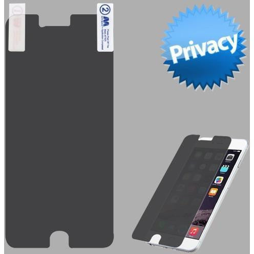 MYBAT Screen Protector for iPhone 6/6S Plus - Privacy - MyPhoneCase.com