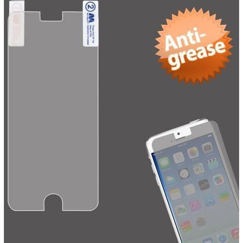 MYBAT Screen Protector for iPhone 7 - Anti-grease - MyPhoneCase.com