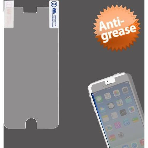 MYBAT Screen Protector for iPhone 6 / 6S - Anti-grease - MPC - MyPhoneCase.com