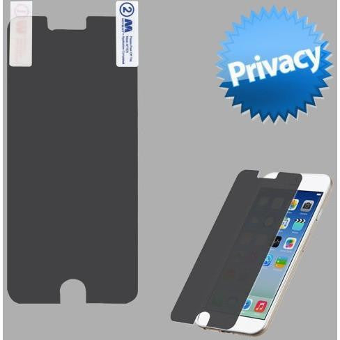 MYBAT Screen Protector for iPhone 6 / 6S - Privacy - MPC - MyPhoneCase.com