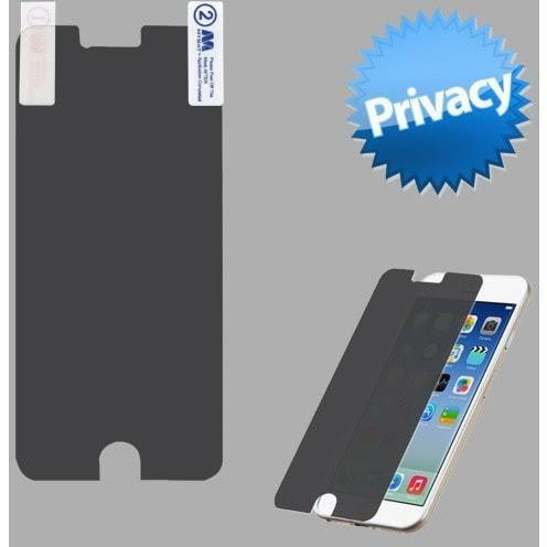 MYBAT Screen Protector for iPhone 7 - Privacy - MyPhoneCase.com