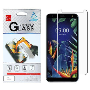 MYBAT Screen Protector for LG K40 - Tempered Glass (2.5D) - MyPhoneCase.com