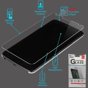 MYBAT Screen Protector for LG Stylo 4 / Stylo 4+ Plus- Tempered Glass - MyPhoneCase.com