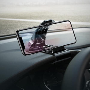 Universal Car Dashboard Mount Holder Stand Clamp Clip HUD Style - MyPhoneCase.com