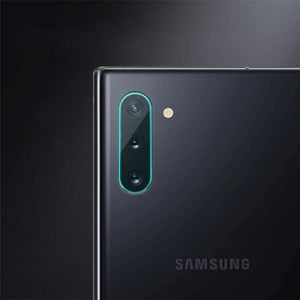 MYBAT Tempered Glass Lens Protector (2.5D) for Galaxy Note 10 - MyPhoneCase.com