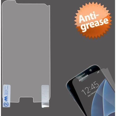 Mybat Screen Protector For Samsung Galaxy S7 - Anti-Grease - Myphonecase.com