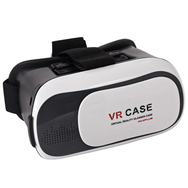 "Universal 3D Virtual Reality VR Headset (for 4.5 - 6"" screen) - MyPhoneCase.com - 1"