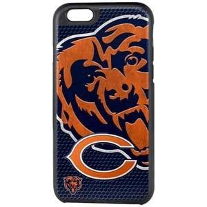 NFL Licensed Rugged Cover iPhone 6/6S Case - Chicago Bears - MyPhoneCase.com