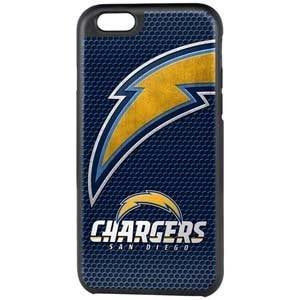 NFL Licensed Rugged Cover iPhone 6/6S Case - San Diego Chargers - MyPhoneCase.com