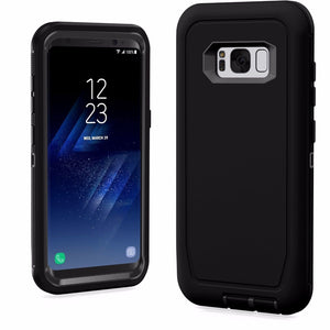 MPC Dual Tough Armor Galaxy S8+ Plus Case - MyPhoneCase.com