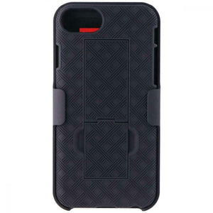"Verizon OEM Kickstand Shell Holster for iPhone 7/8/6/6s (4.7"") - MyPhoneCase.com"