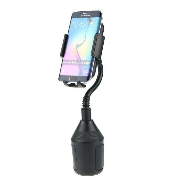 Cellet PH600 - Universal Vehicle Cup Holder Cell Phone Car Mount