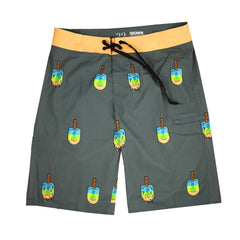 UDown Popsicle Shorts