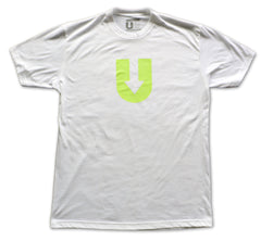 Glow In The Dark UDown Shirt