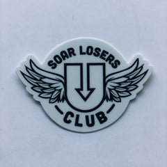 Soar losers club sticker