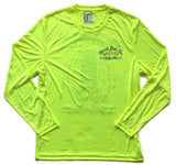 Long Sleeve Cool/Dry Hawaii Boat Tow Service