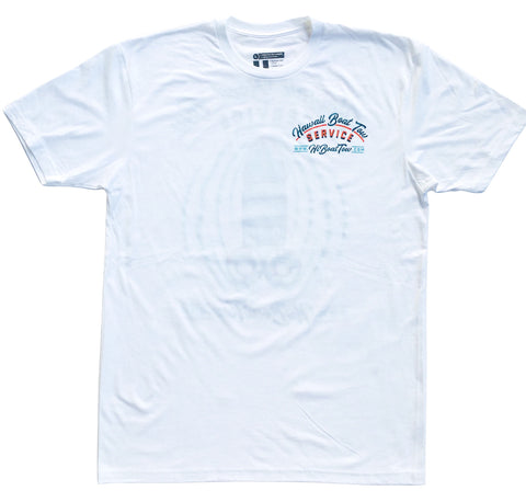 Hawaii Boat Tow Service shirt