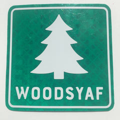New WOODSYAF