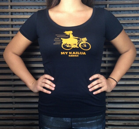 Women's Bike Girl