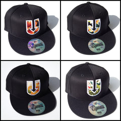 UHigh Applique Hat