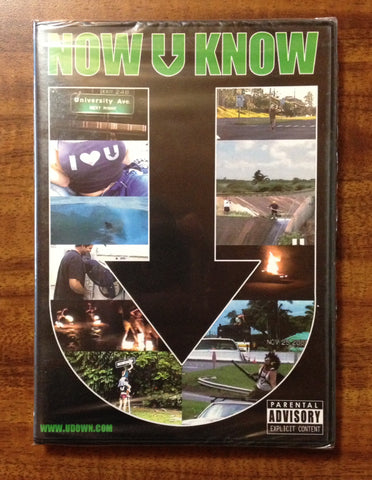 UDown DVD