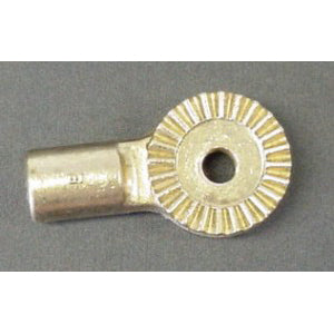 #201 Brass Stem Connector for Waterer